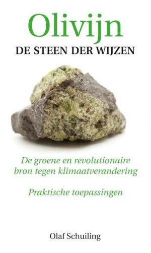 Olivijn De steen der wijzen boekrecensie