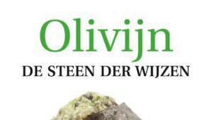 Olivijn: De steen der wijzen? (boekrecensie)