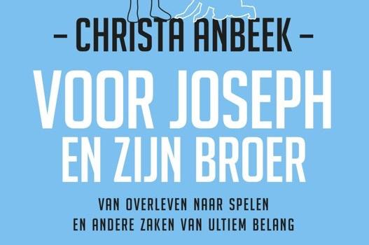 Voor Joseph en zijn broer – boekbespreking