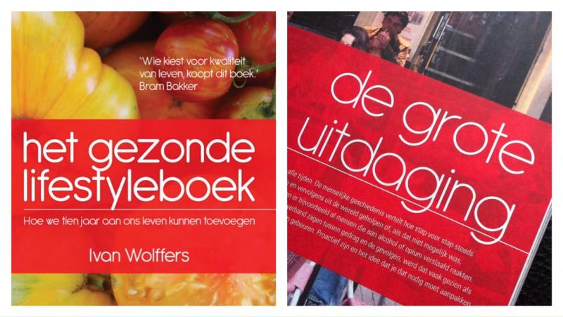Boekrecensie Het gezonde lifestyleboek van Ivan Wolffers
