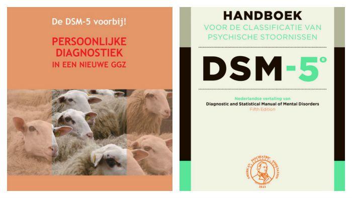 De DSM 5 voorbij