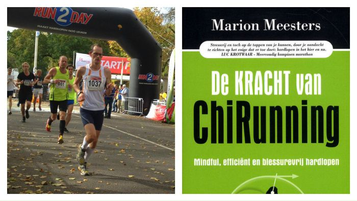 Is Roadrunner een ChiRunner?