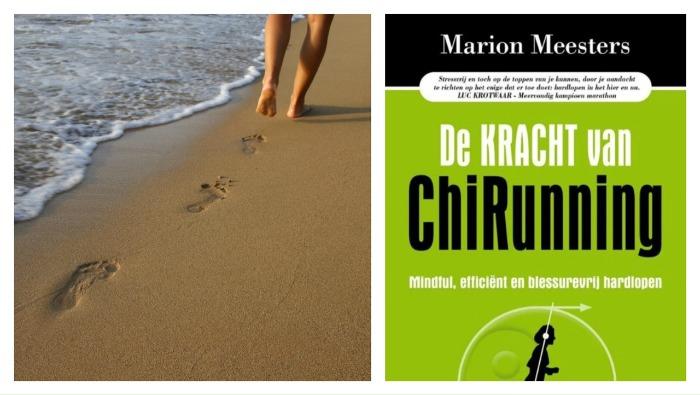 Op ChiRunning les bij Marion Meesters