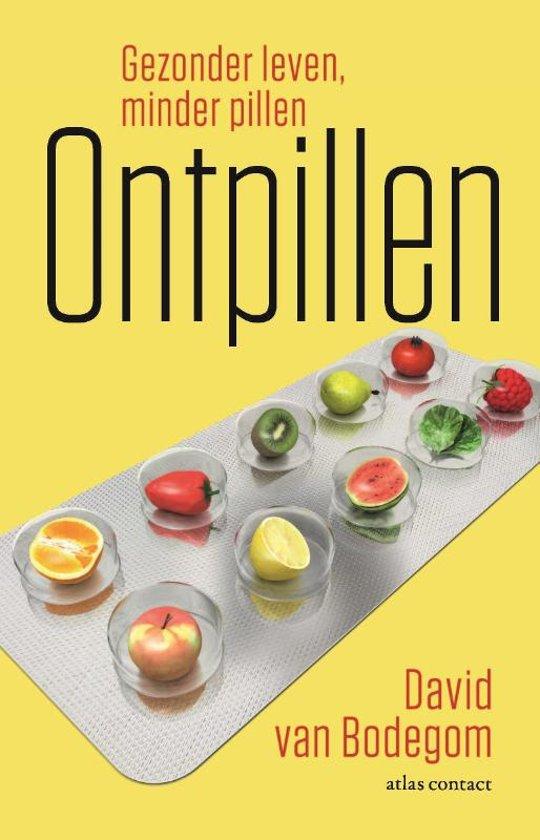 David van Bodegem - Ontpillen