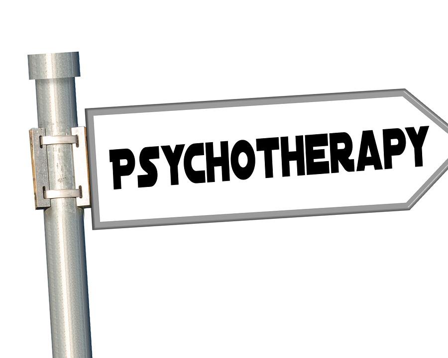 Misverstanden rond psychotherapie