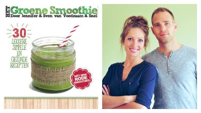 Recensie Het groene smoothie boek