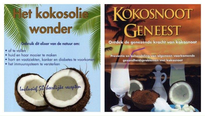 Recensie Het kokosoliewonder