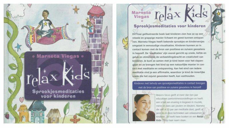 Relax Kids boekreview