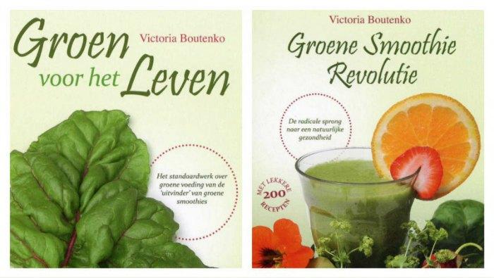 Waarom zijn groene smoothies gezond?
